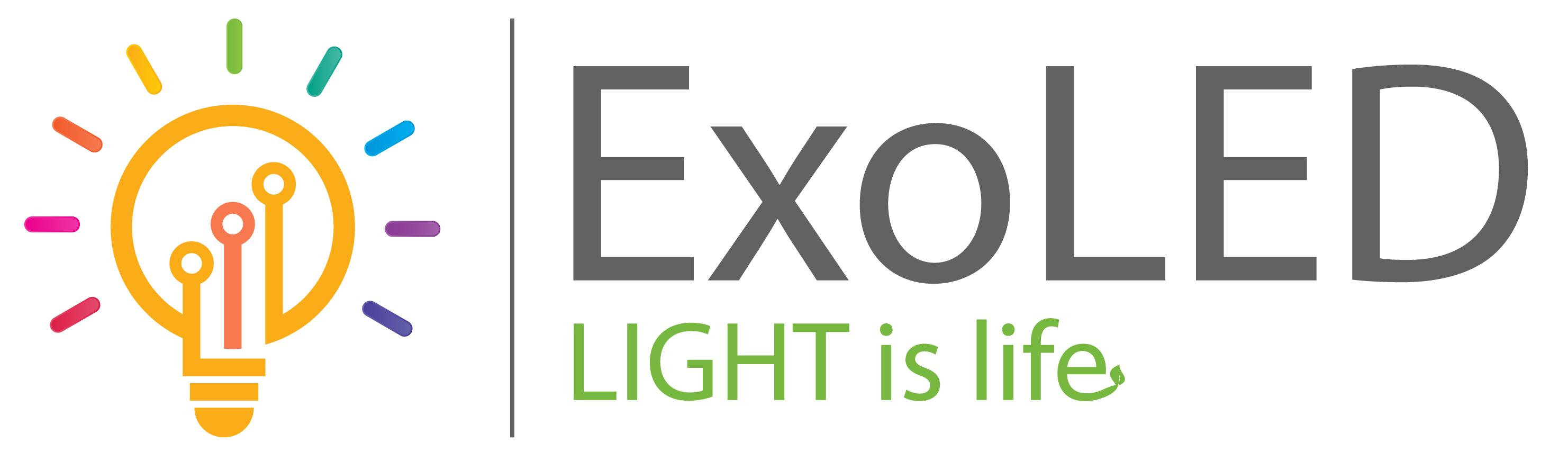 ExoLED-Logo