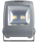 Preview: 100W-LED-Werbestrahler- IP65, flood (4000K) 8500lm-Züblin-8496