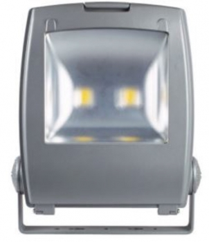 100W-LED-Werbestrahler- IP65, flood (4000K) 8500lm-Züblin-8496